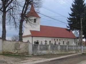 Biserica Ortodoxă Şercăiţa